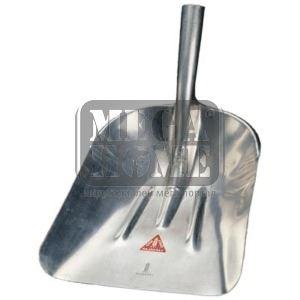 Лопата за зърно Alu с отвор за дръжка ф40 мм Yaparlar