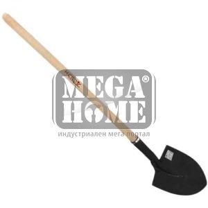 Лопата канадска с дръжка Herly