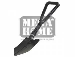 Лопата сгъваема с дръжка 24