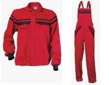 червен XL