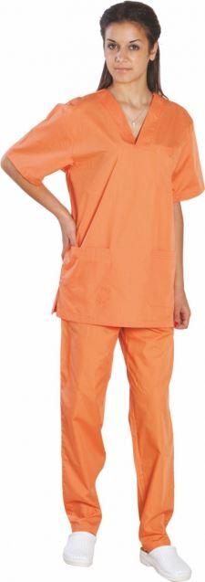 оранжев S