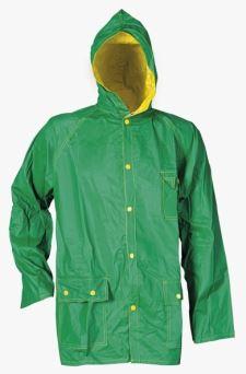 зелен - жълт XL