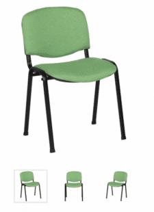 зелено-черен