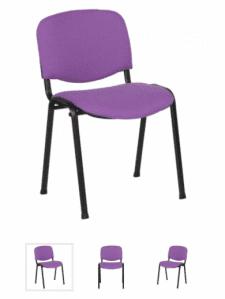 лилаво-черен