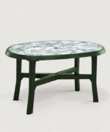 зелен декорация мрамор