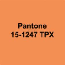 оранжево - 7 × 190 × 60 см