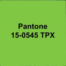 зелен - 10 × 195 × 80 см