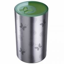 зелен капак