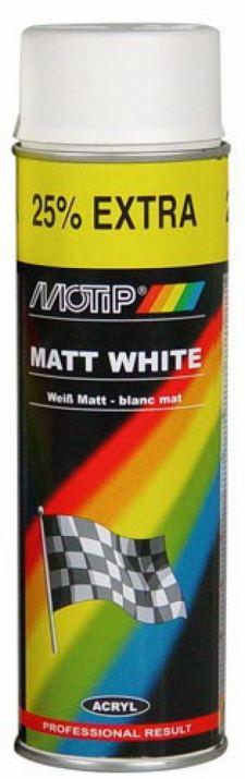 Бял мат